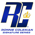 RONNIE COLEMAN NUTRITION