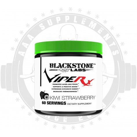 Blackstone Labs - Viper X - 60 Serves