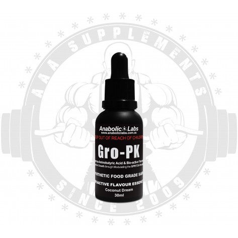 ANABOLIC LABS - Gro-Pk | 300mg/ml