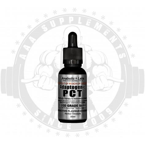 ANABOLIC LABS - PCT | PCT | 30ml