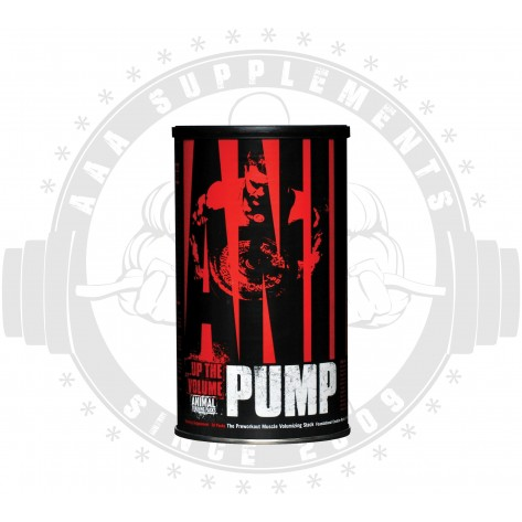 ANIMAL - ANIMAL PUMP (30 packs)