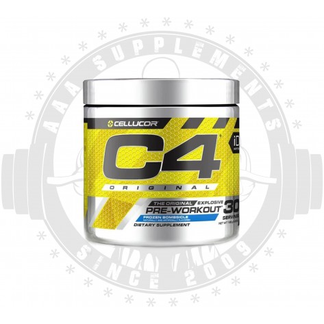 CELLUCOR - C4 ORIGINAL iD SERIES (30 SERVE)