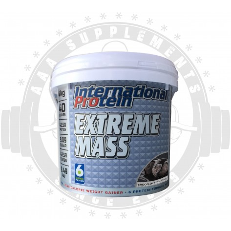 International Protein | Extreme Mass
