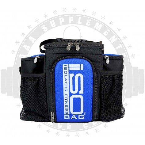 ISOLATOR FITNESS - ISOBAG (3 MEAL)