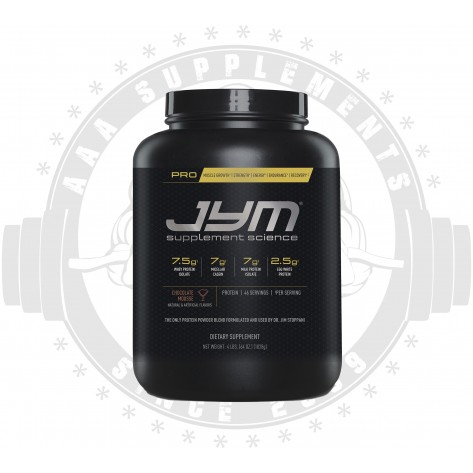 JYM Supplement Science | Pro Protein | 1.8kg