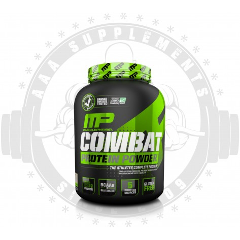Musclepharm | Combat Sport 100% Whey | 4lb