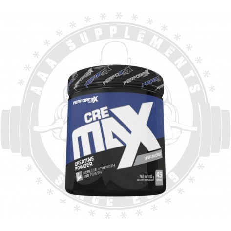PERFORMAX LABS | CRE MAX | 225g 45 Serves