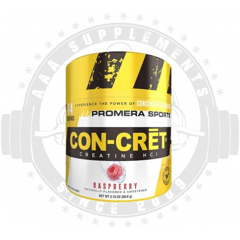 POMERA SPORTS - CON-CRET 48 Serves
