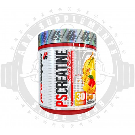 PRO SUPPS - PS CREATINE MUSCLE BUILDER | 30 SERVE (816G)