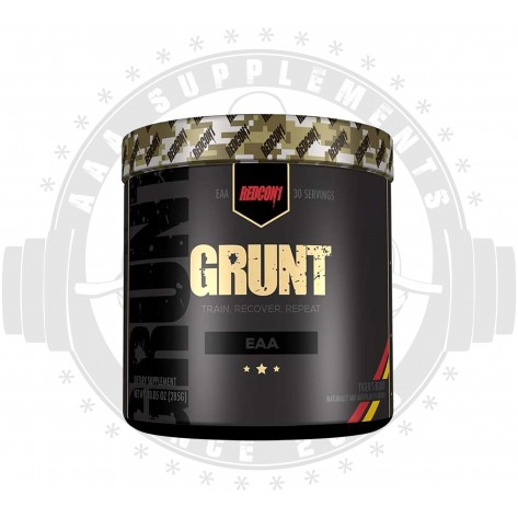 REDCON1 - GRUNT EAA   RECOVERY & MUSCLE PROTECTION (30 SERVE)