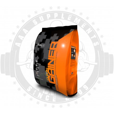 RIVALUS - CLEAN GAINER (10lbs)