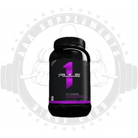 RULE ONE PROTEINS - R1 CASEIN (28 SERVE)(2lbs)
