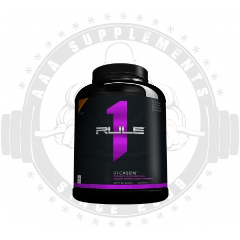 RULE ONE PROTEINS - R1 CASEIN (55 SERVE)(5lbs)