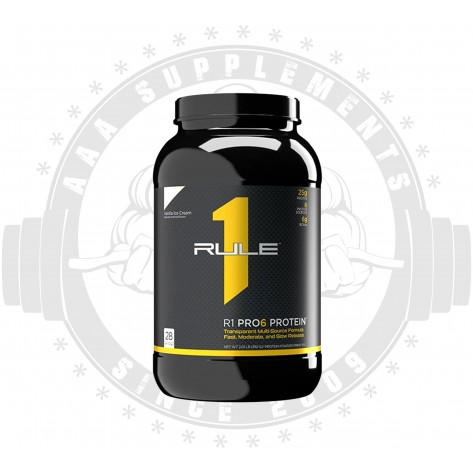 RULE 1 - R1 PRO6 Protein (28 SERVE) (952G)