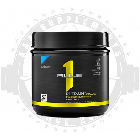 RULE ONE - R1 TRAIN BCAA (50 SERVE)