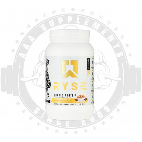 RYSE - LOADED PROTEIN (907G) (27 SERVE)