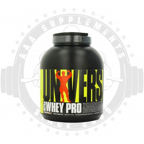 UNIVERSAL NUTRITION - Ultra Whey 2.2KG
