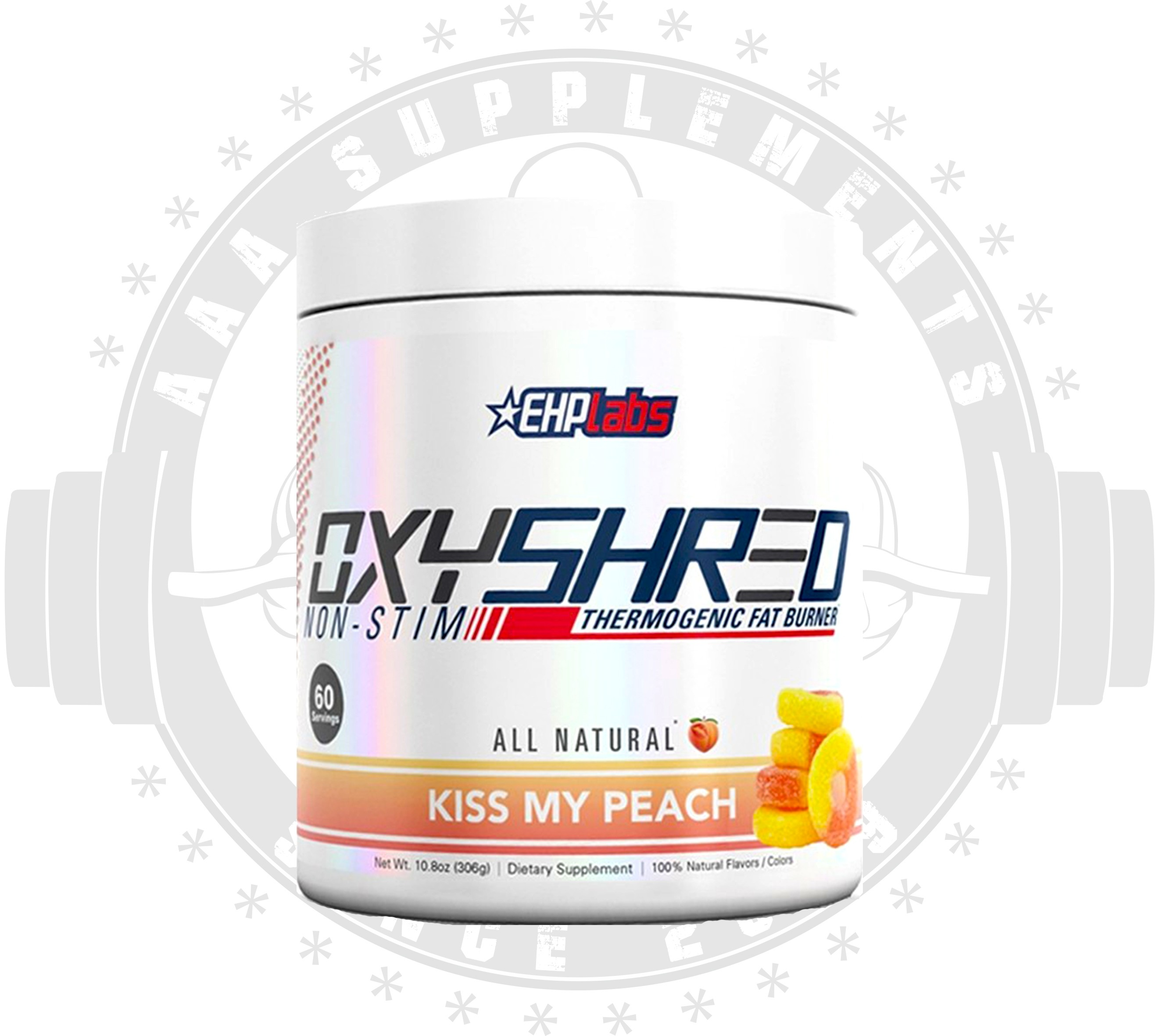 Aaa Supplements Ehp Labs Oxy Shred Non Stim Ehplab Bodybuilding