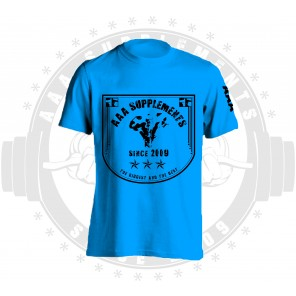 AAA APPAREL | SHIELD T-SHIRT