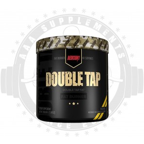 Redcon1 - Double Tap Powder - 40 Serves