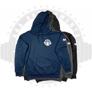 AAA APPAREL | 2020 LEGACY HOODIES