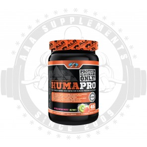 ALR INDUSTRIES - HUMAPRO | 45 Serve