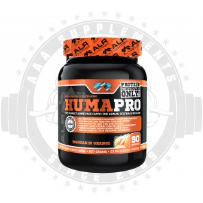 ALR INDUSTRIES - HUMAPRO PROTEIN | EAA (90 SERVE)