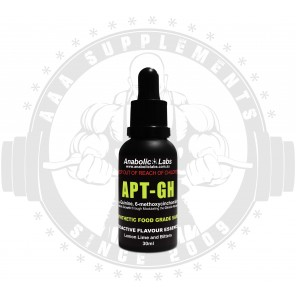ANABOLIC LABS - APT-GH | 45mg/ml