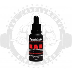 ANABOLIC LABS - RAD | 50mg/ml
