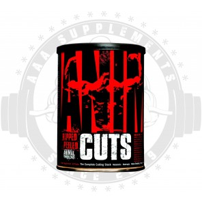 ANIMAL - ANIMAL CUTS (42 Packs)