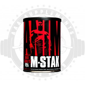 ANIMAL - ANIMAL M-STAK (21 packs)