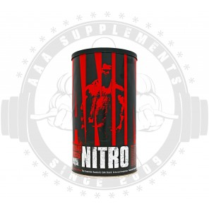 ANIMAL - ANIMAL NITRO (44 packs) (22 Serves)