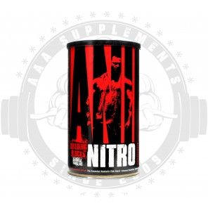ANIMAL - ANIMAL NITRO (44 packs)