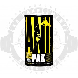 ANIMAL - ANIMAL PAK (44 Packs)