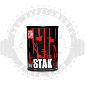 ANIMAL - ANIMAL STAK (21 packs)
