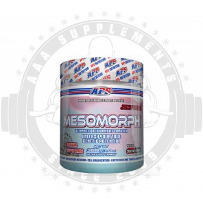 APS | Mesomorph | 25 Serve