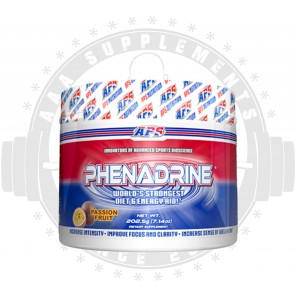 APS | Phenadrine | 45 Serve