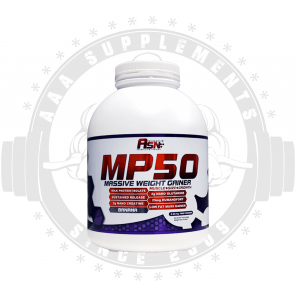 ASN SPORTS NUTRITION - MP50 | WEIGHT GAINER (45 SERVE)