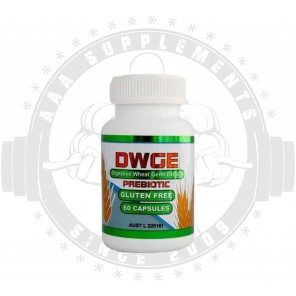 ASN Sports Nutrition | DWGE | 60 Caps