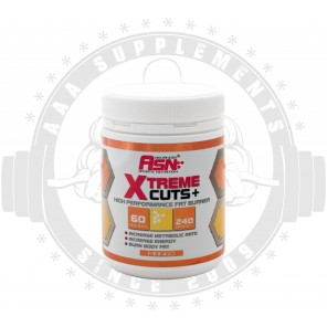 ASN Sports Nutrition | Xtreme Cuts Plus | 240 Gram 60 Serve