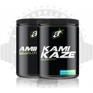 ATHLETIC SPORT BUNDLE (PRE-WORKOUT + AMINOS EAA)