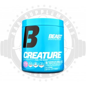 BEAST - CREATURE POWDER (60 SERVE)