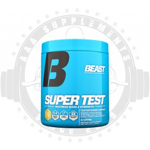 BEAST - Super Test Powder 45 Serves