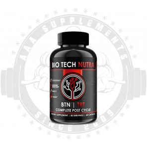 BIO TECH NUTRA - BTN TRT | COMPLETE POST CYCLE (30 SERVE) *USA*