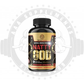 BIO TECH NUTRA - NATTY GOD | (30 SERVE) *USA*