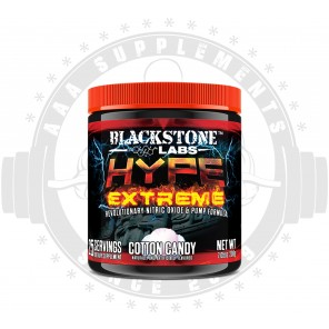 BLACKSTONE LABS | HYPE EXTREME | 25 Serves
