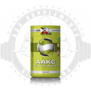 BODY RIPPED - AAKG | GH/NITRIC OXIDE BOOSTER (33 SERVE) (100G)