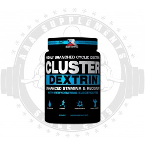 BODY RIPPED - Cluster Dextrin | 900g | 30 serve