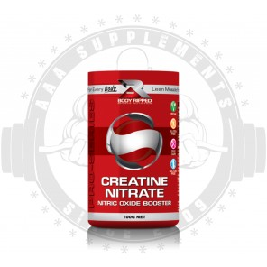 BODY RIPPED - CREATINE NITRATE [100g](50 SERVE)