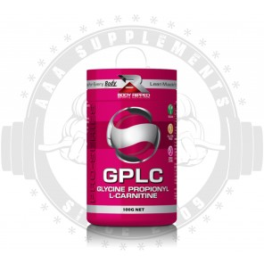 BODY RIPPED - GPLC (GLYCINE PROPIONYL L-CARNITINE) (100 SERVE)